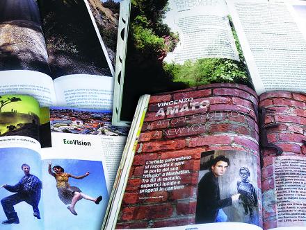 Anteprima magazine