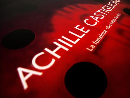 Exposition about A. Castiglioni